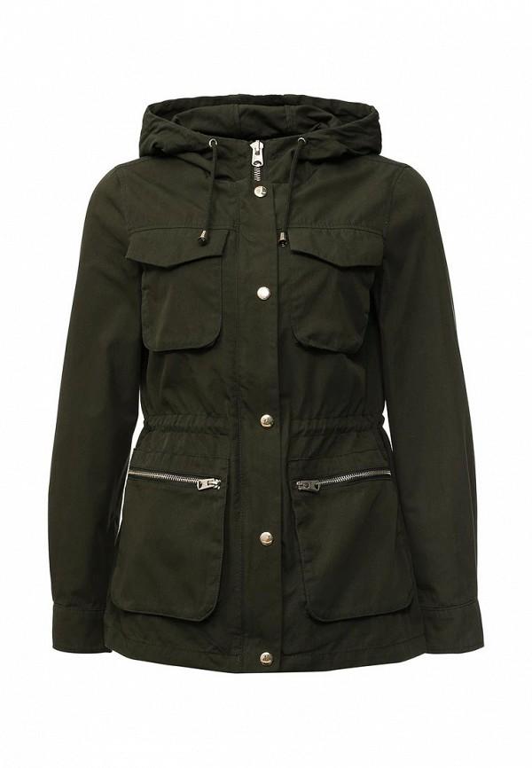 Утепленная куртка Topshop (Топ Шоп) 11R04JKHA