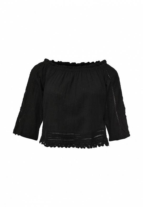 Блуза Topshop (Топ Шоп) 13W22JBLK