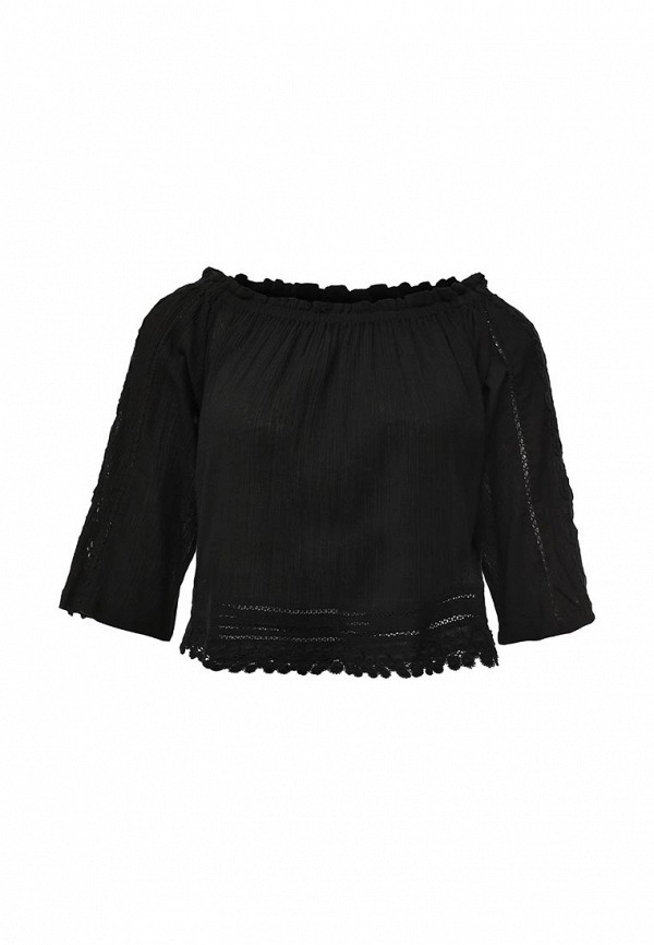 Блуза Topshop TO029EWLEQ33