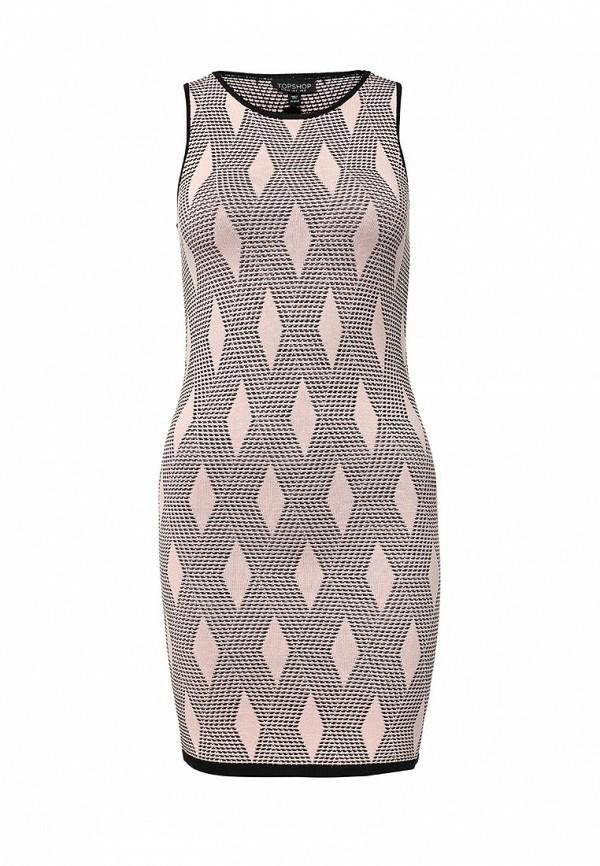 Вязаное платье Topshop (Топ Шоп) 23D12JPNK