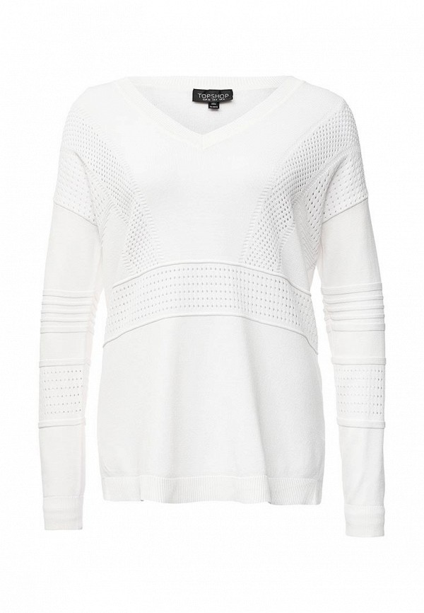 Пуловер Topshop 23L03KWHT