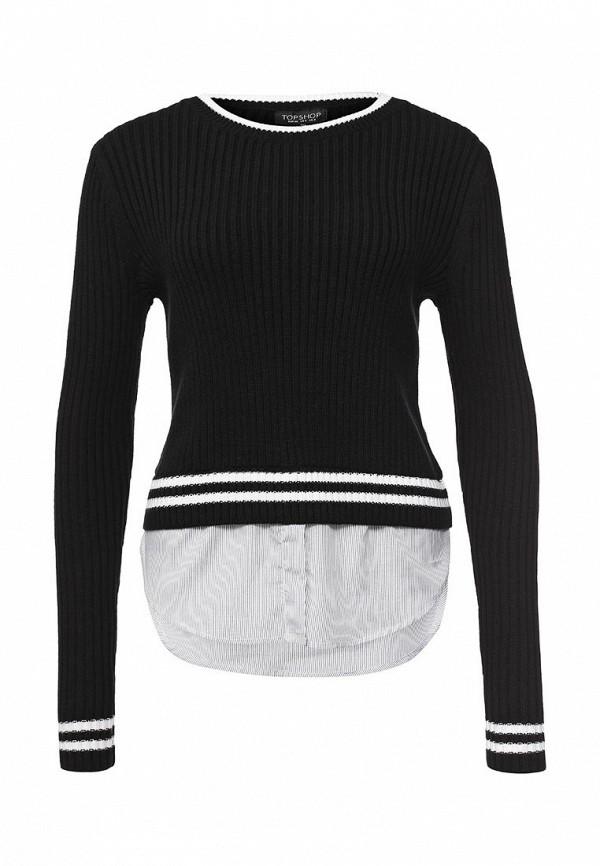 Пуловер Topshop (Топ Шоп) 23S10JBLK