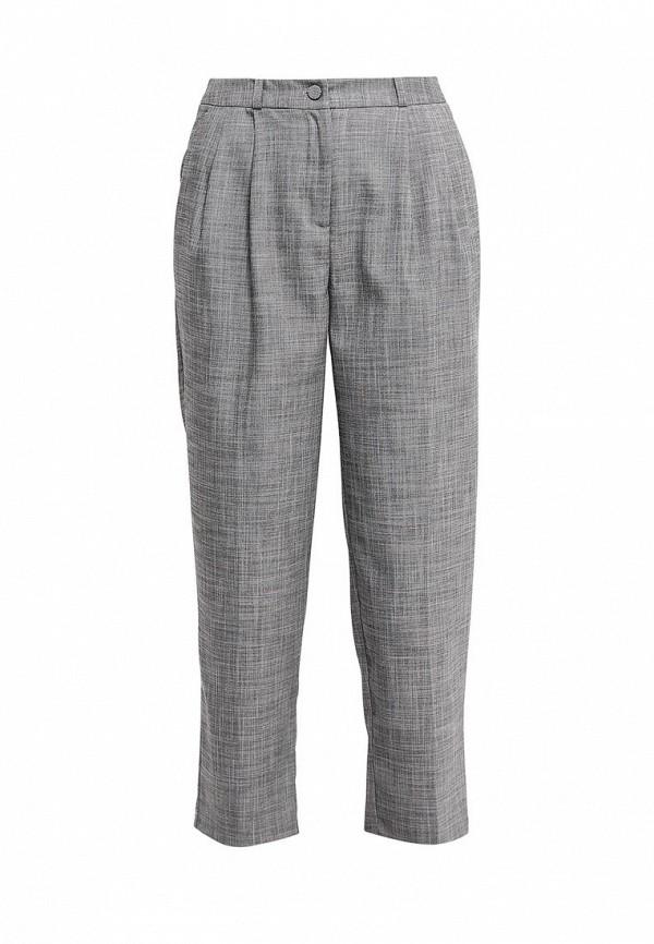 Женские зауженные брюки Topshop 36D05KGRY