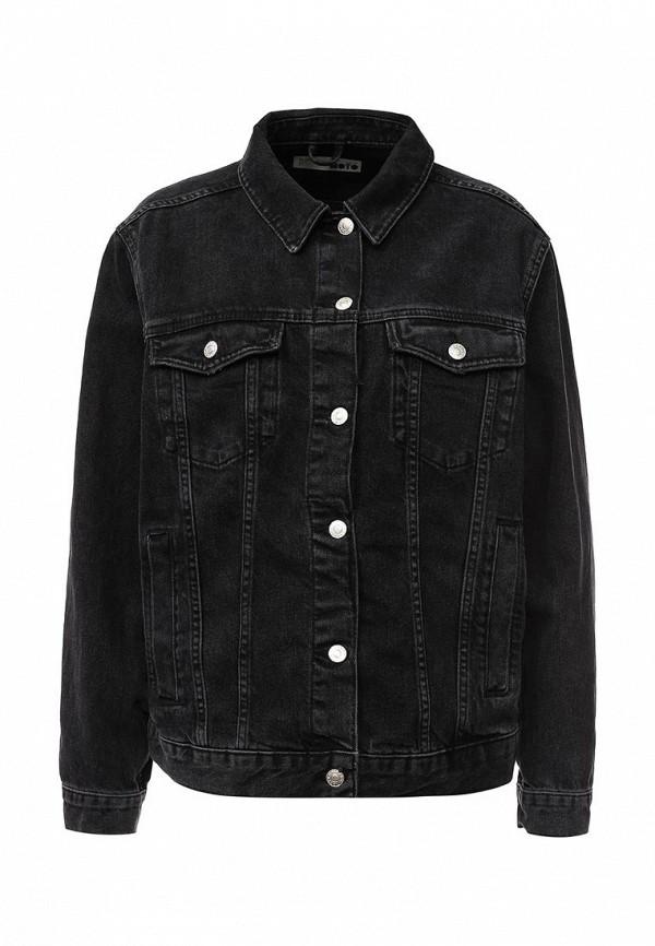 Джинсовая куртка Topshop 05J46KWBK