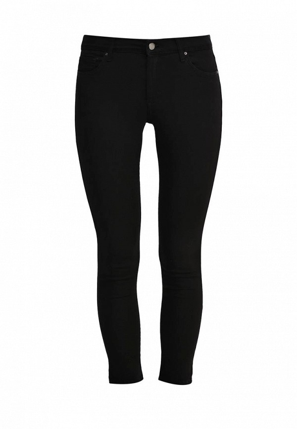Зауженные джинсы Topshop (Топ Шоп) 26A18KBLK