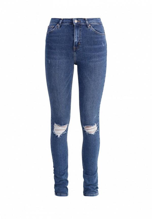 Зауженные джинсы Topshop (Топ Шоп) 30A18KMDT
