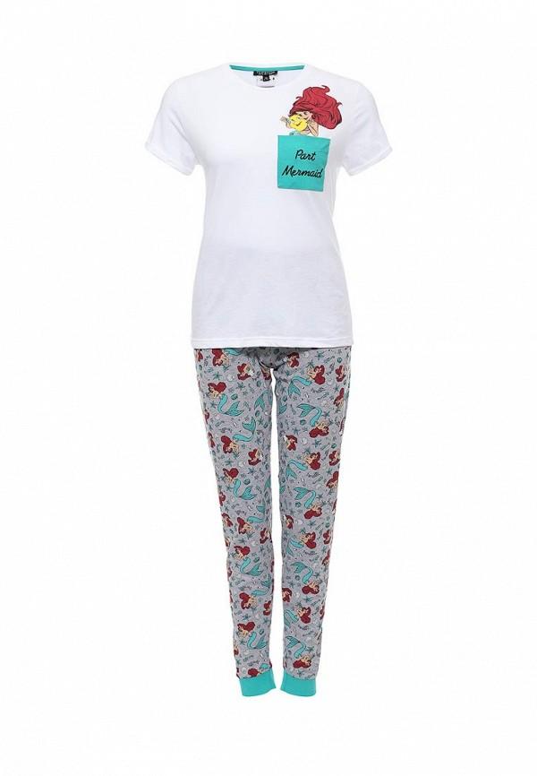 Пижама Topshop 01J07JGRN
