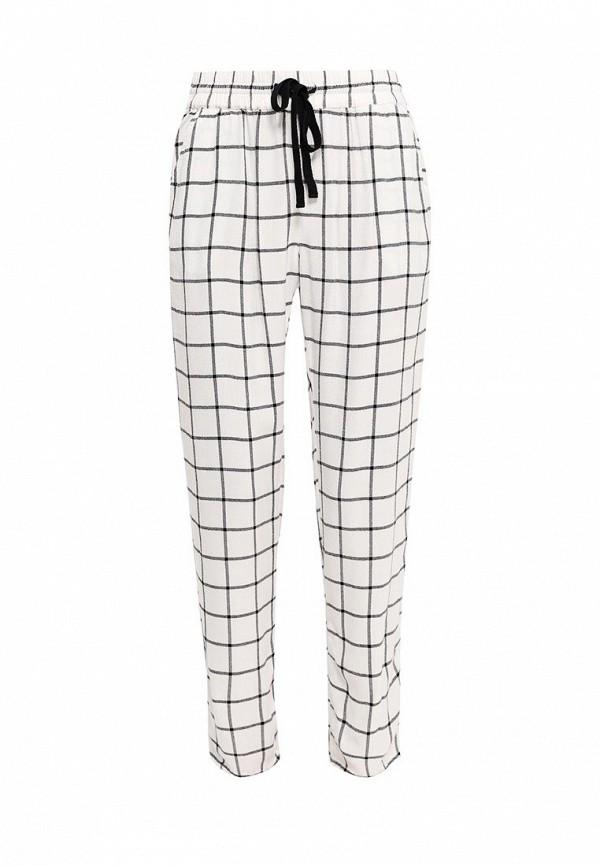 Женские домашние брюки Topshop 01M02KMON