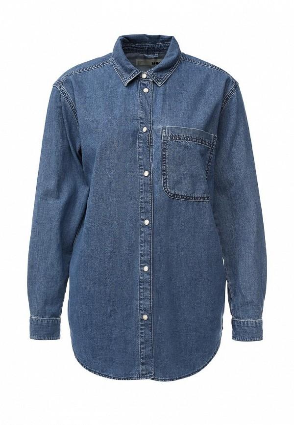 Рубашка Topshop (Топ Шоп) 05H29KMDT