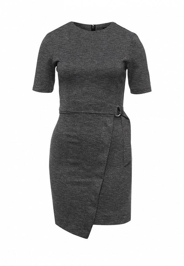 Платье-мини Topshop (Топ Шоп) 10F35KGRY