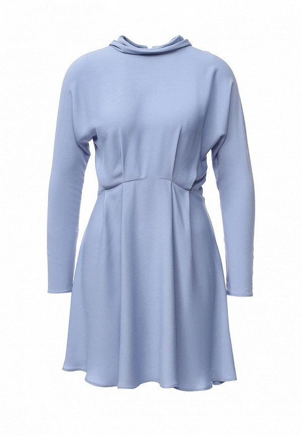 Платье-макси Topshop 10N29KPDB