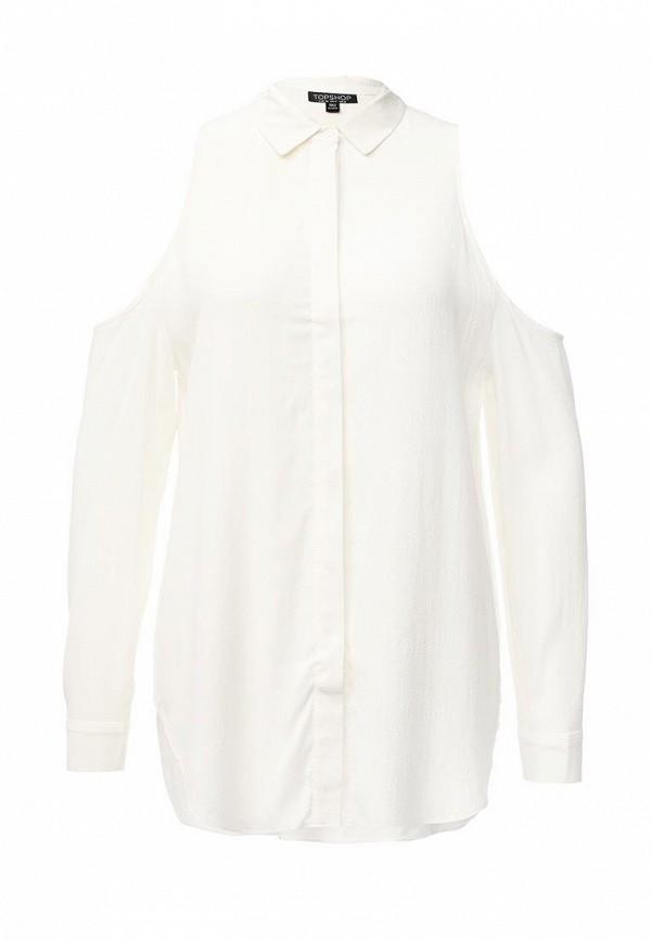 Блуза Topshop 13J09KIVR