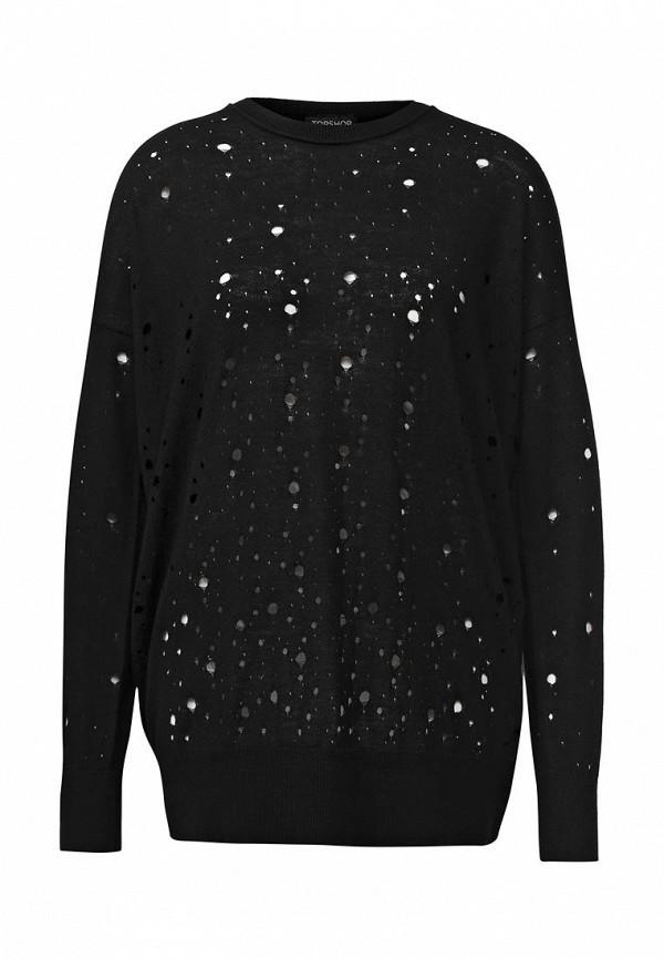 Пуловер Topshop (Топ Шоп) 23L04KBLK