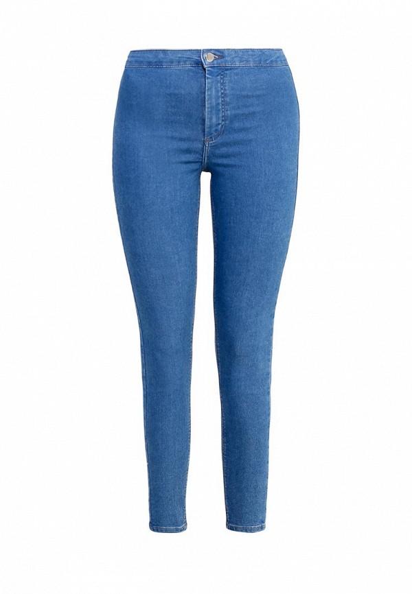 Зауженные джинсы Topshop (Топ Шоп) 02J02KMDT