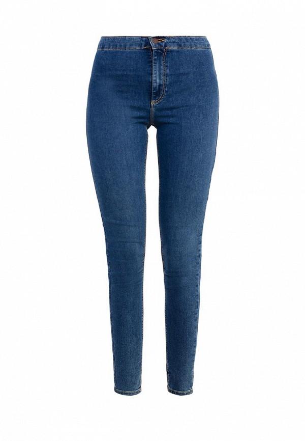 Зауженные джинсы Topshop (Топ Шоп) 02J07KBLE