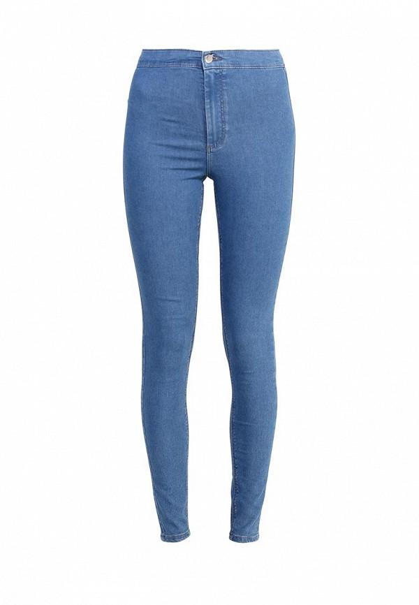 Зауженные джинсы Topshop (Топ Шоп) 02J08KMDT