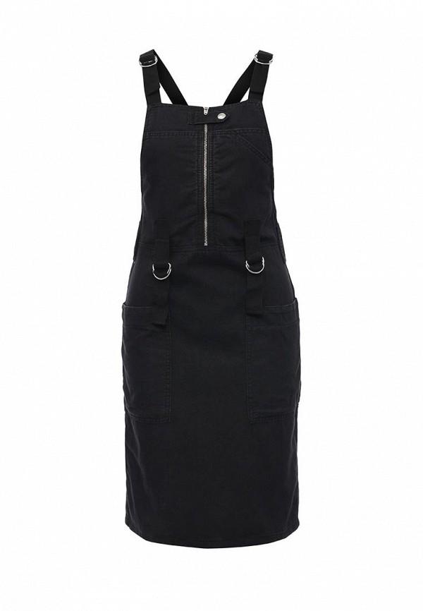 Женские платья-сарафаны Topshop (Топ Шоп) 05G05KWBK