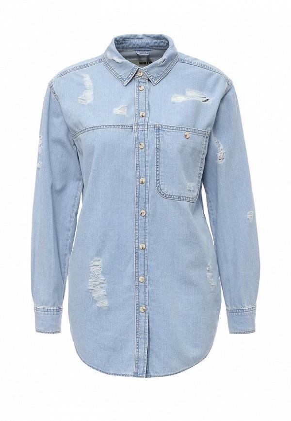 Рубашка Topshop (Топ Шоп) 05H07KBLC