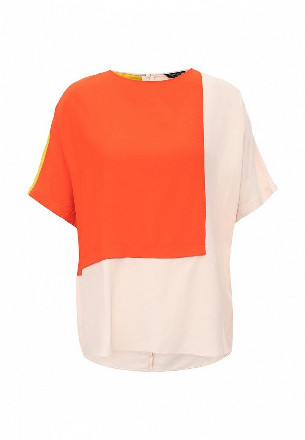 Блуза Topshop (Топ Шоп) 13L35JRED