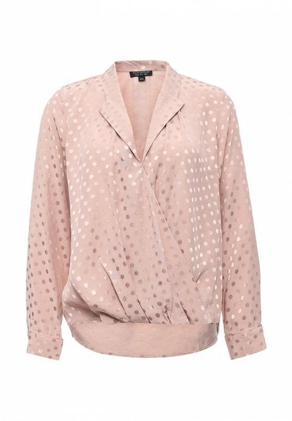 Блуза Topshop (Топ Шоп) 13N05KNUD
