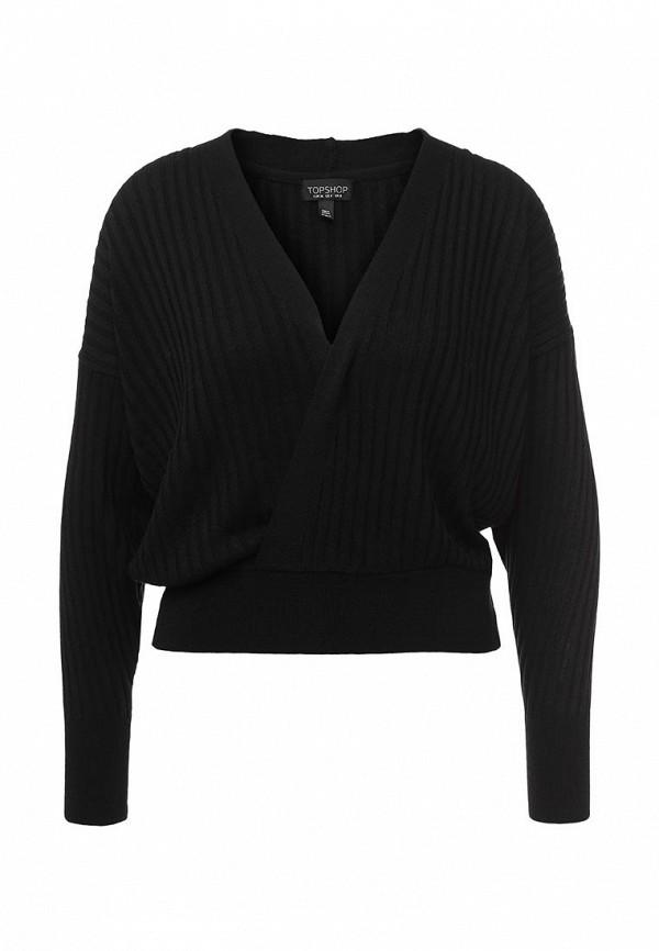 Пуловер Topshop (Топ Шоп) 23Y17KBLK