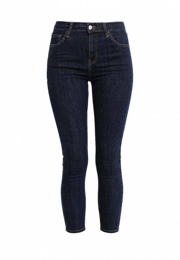 Зауженные джинсы Topshop 26A49JIND