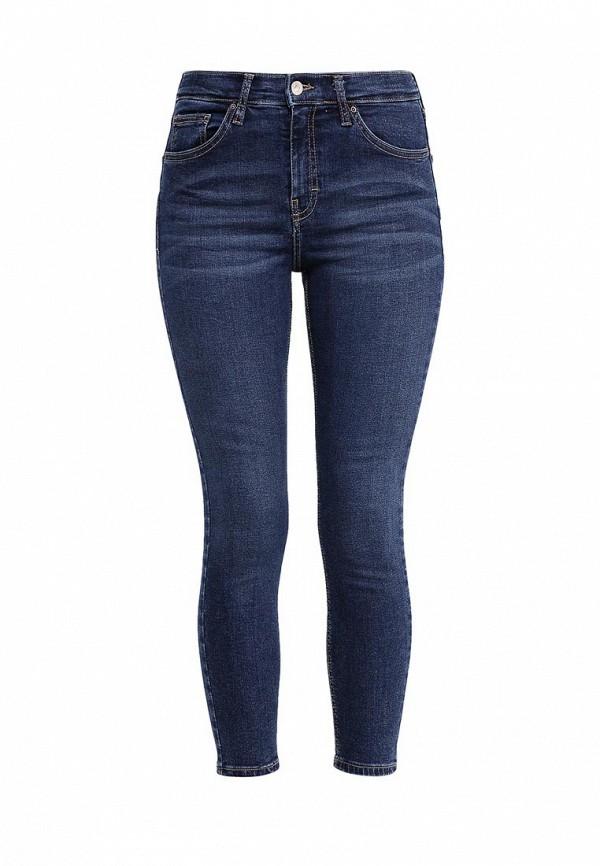 Зауженные джинсы Topshop (Топ Шоп) 26A56KIND
