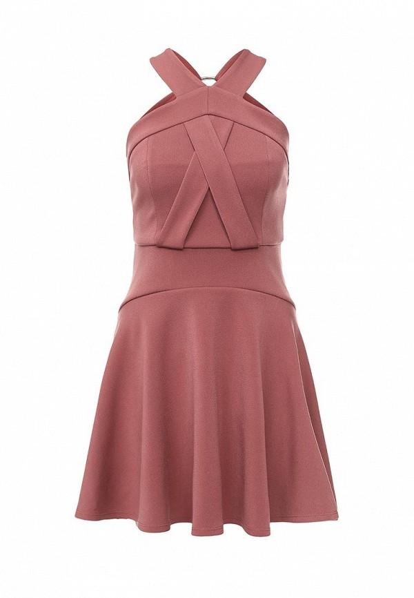 Платье-мини Topshop 35W20KROS