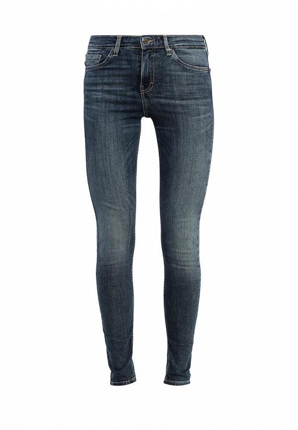 Зауженные джинсы Topshop (Топ Шоп) 02Y08KDIR