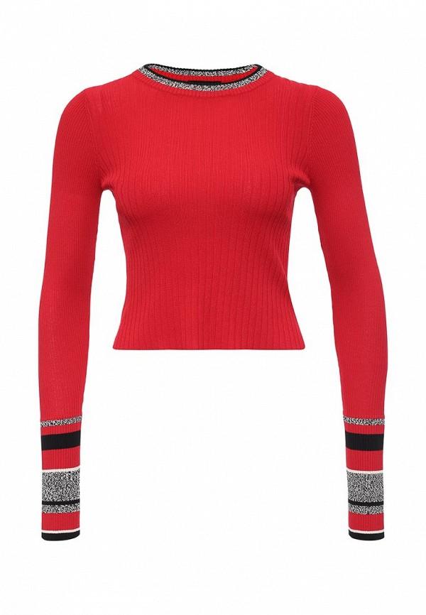 Пуловер Topshop (Топ Шоп) 23S03KRED