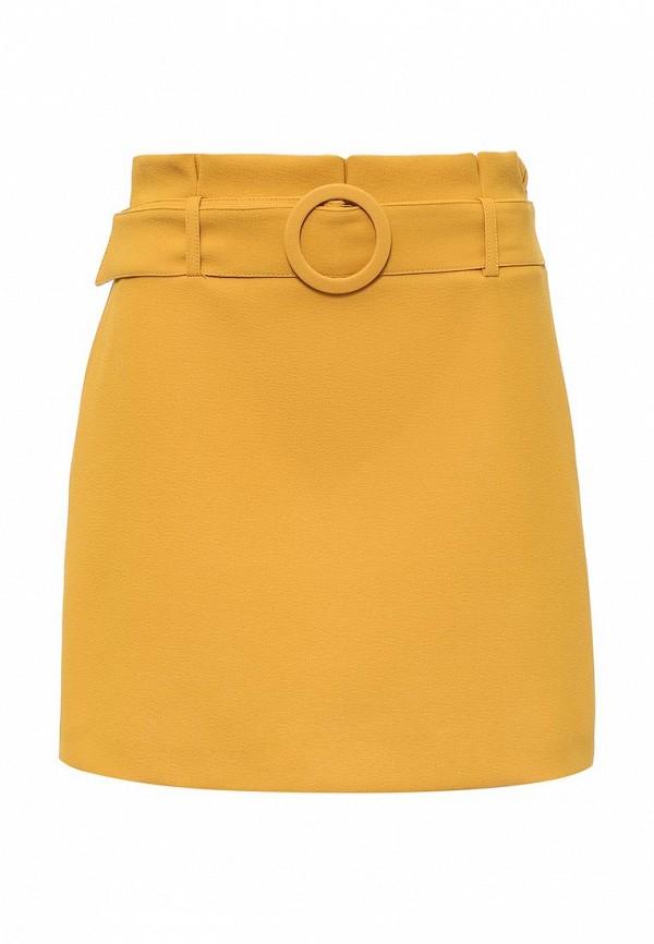 Прямая юбка Topshop (Топ Шоп) 36K07KMUS