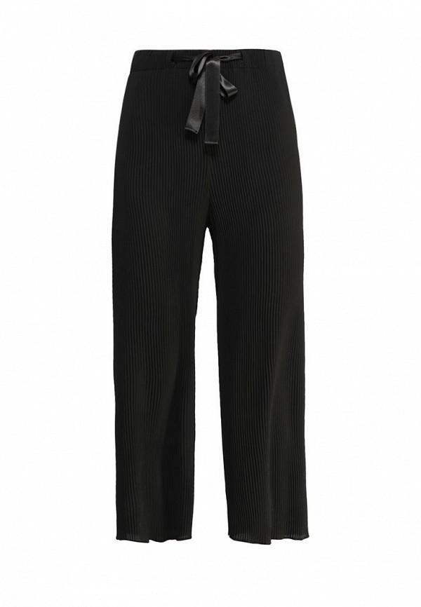 Женские широкие и расклешенные брюки Topshop (Топ Шоп) 36R06KBLK