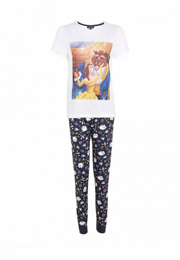 Пижама Topshop 01J01KNAV