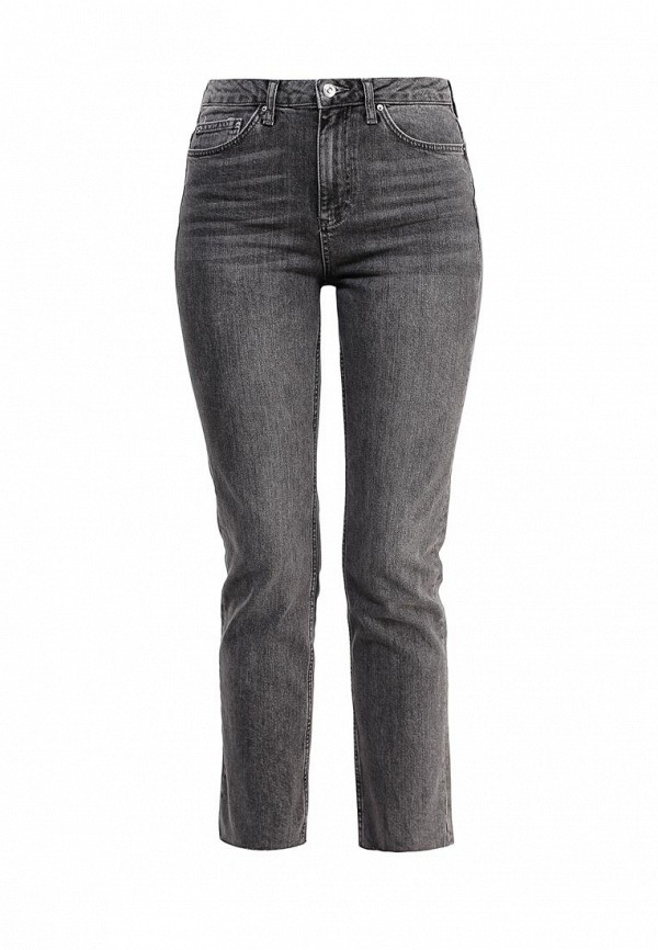 Зауженные джинсы Topshop 02G11KGRY