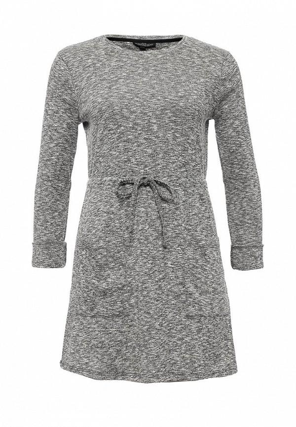 Платье-мини Topshop 26D78JGYM