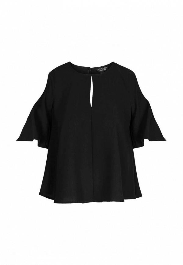 Блуза Topshop Topshop TO029EWNAH91 блуза topshop topshop to029ewxgl80