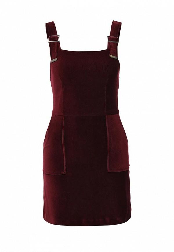Платье-мини Topshop (Топ Шоп) 10J45KOXB
