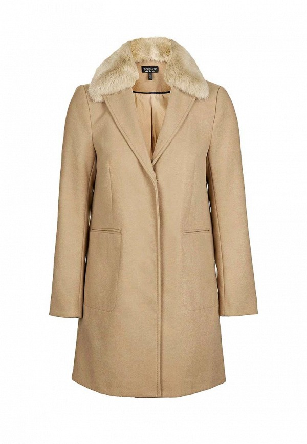 Женские пальто Topshop (Топ Шоп) 07B21KCAM
