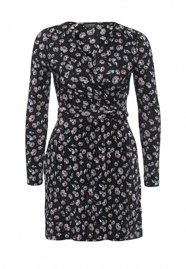 Платье-мини Topshop (Топ Шоп) 10D57KMUL