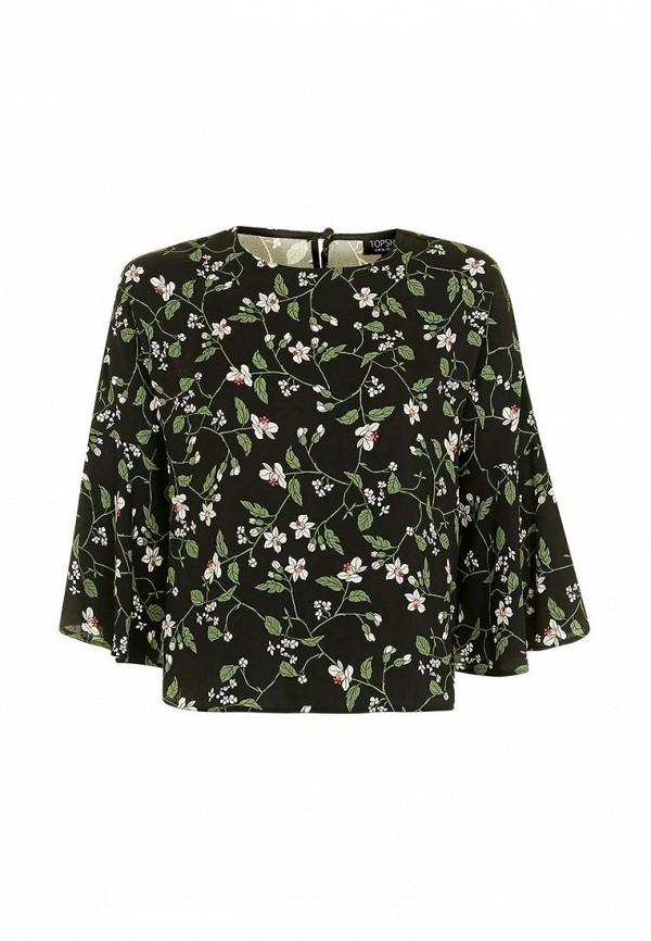 Блуза Topshop (Топ Шоп) 13E14KBLK