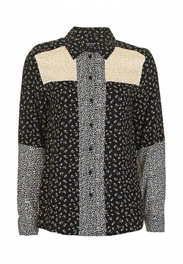 Блуза Topshop (Топ Шоп) 13J06KBLK