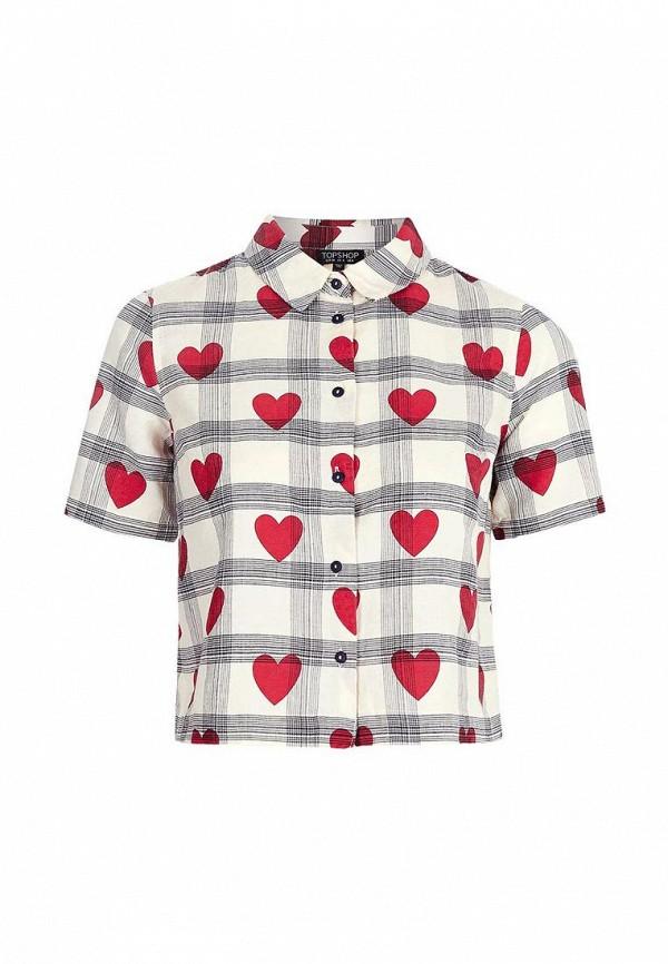 Блуза Topshop (Топ Шоп) 13O02KRED