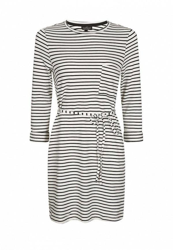 Платье-мини Topshop (Топ Шоп) 26D77JCRM