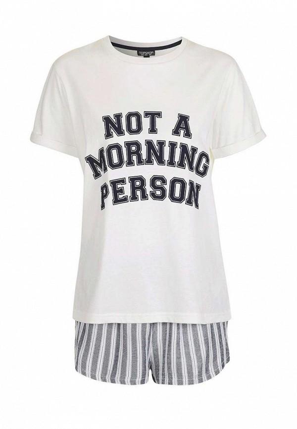 Пижама Topshop (Топ Шоп) 01H15LWHT