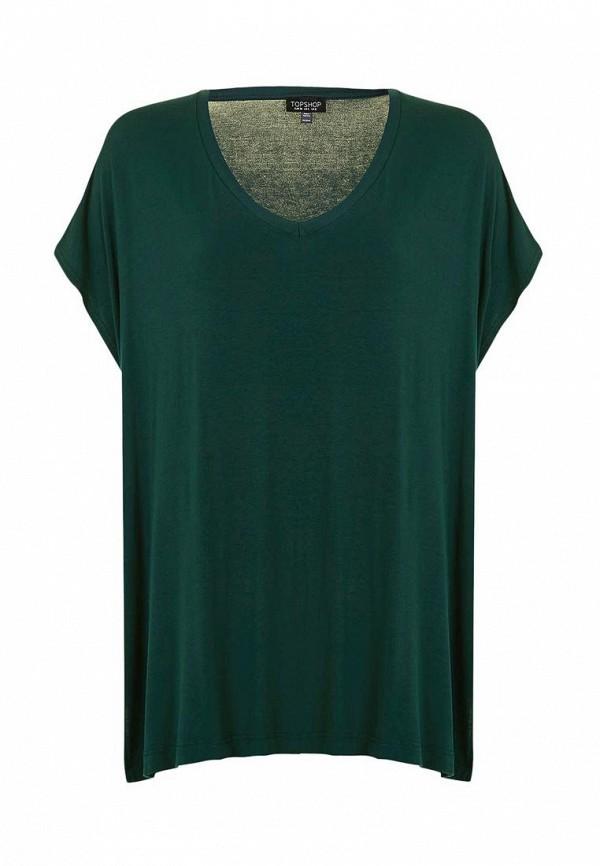 Блуза Topshop (Топ Шоп) 09T40KGRN