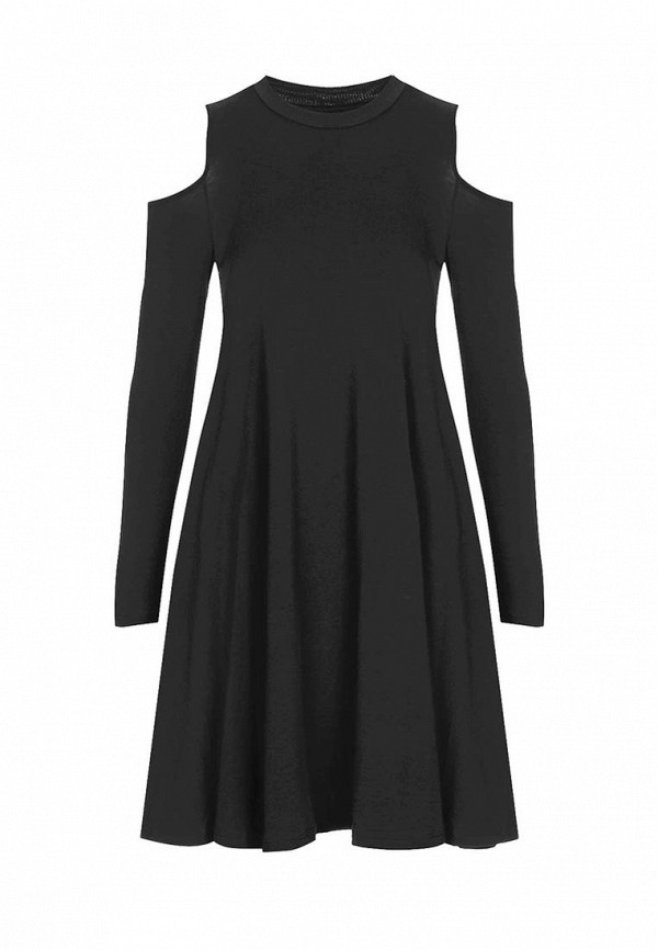 Платье-мини Topshop (Топ Шоп) 10J49KWBK