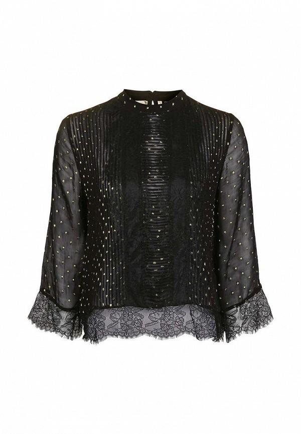 Блуза Topshop (Топ Шоп) 13K03KBLK