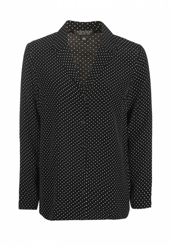 Рубашка Topshop (Топ Шоп) 13Z21KBLK