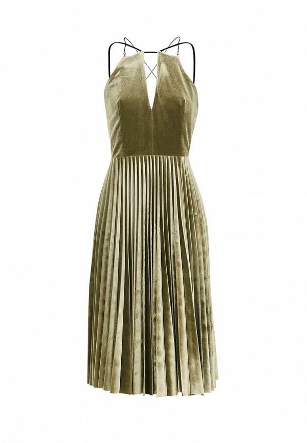 Летнее платье Topshop (Топ Шоп) 35W56KTPE