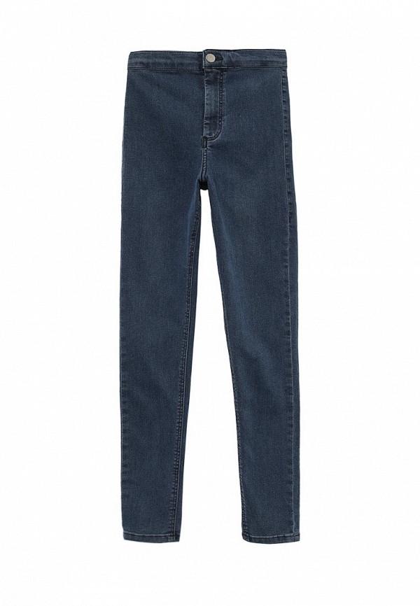 Зауженные джинсы Topshop 02J11KIND